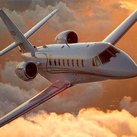 Citation Sovereign X