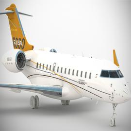 Global Express G6000