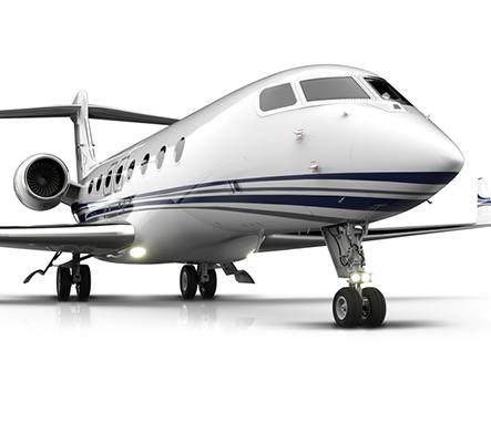 Gulfstream G660